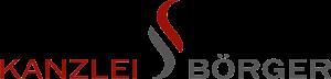 Logo Rechtsanwalt Börger