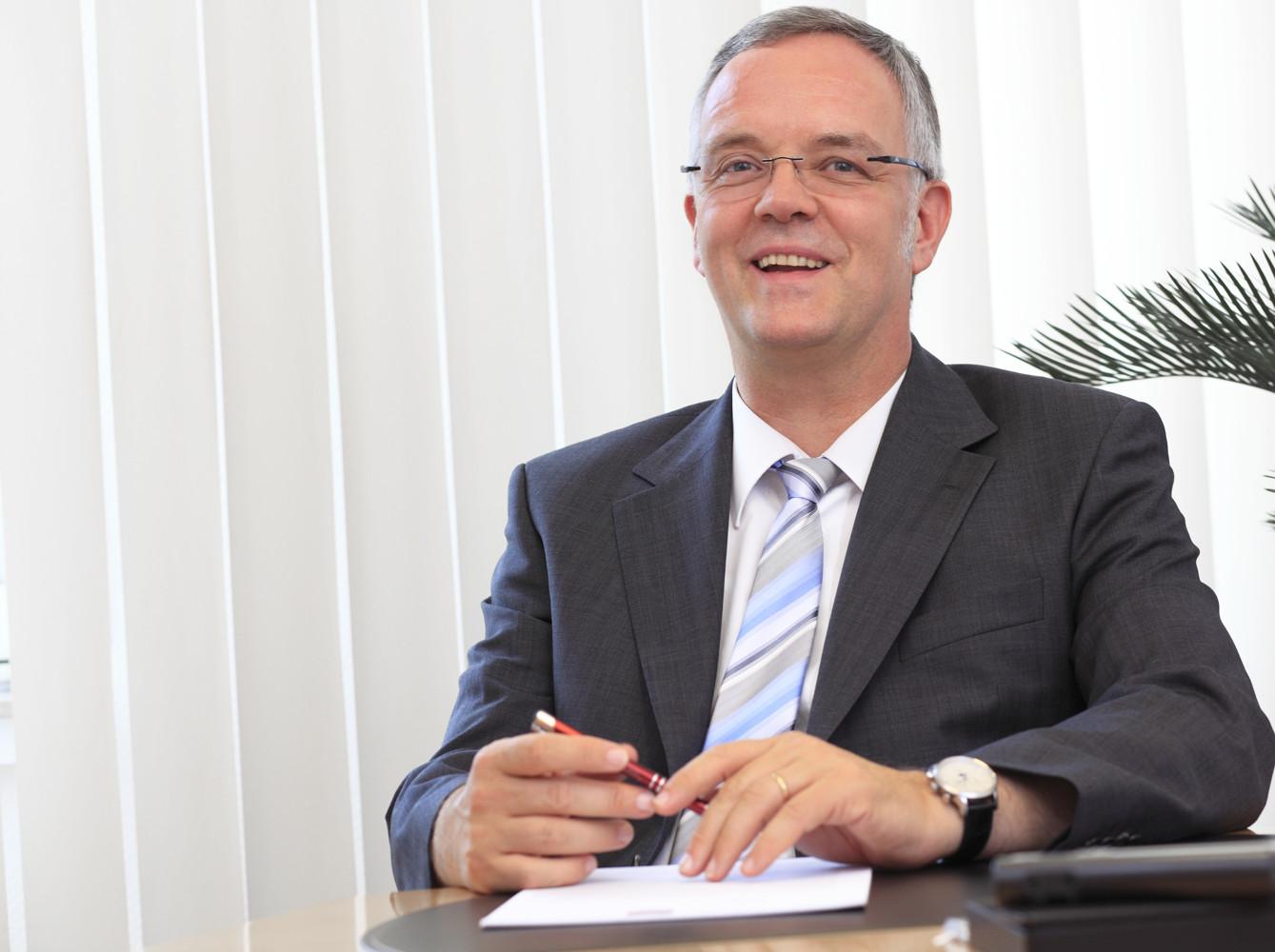 Paul Börger